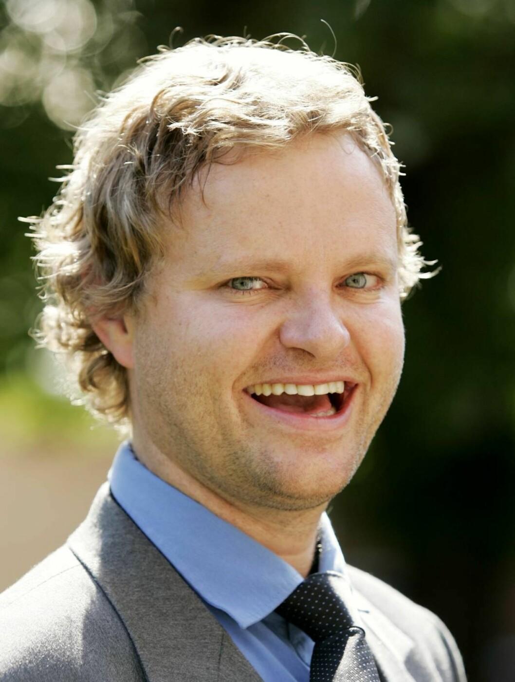 """KONEGARANTI: Kjetil Hasselberg (42), kjent fra """"Kjetil og Kjartan show"""", som solgte leiligheten sin med """"konegaranti"""".  Foto: SCANPIX"""