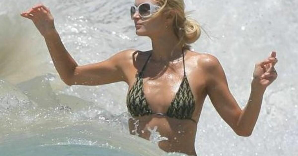 Paris Hilton Sexfilm