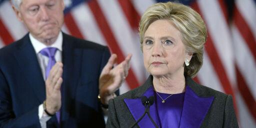 image: Symbolikken i Hillary Clintons siste antrekk gir folk nytt håp