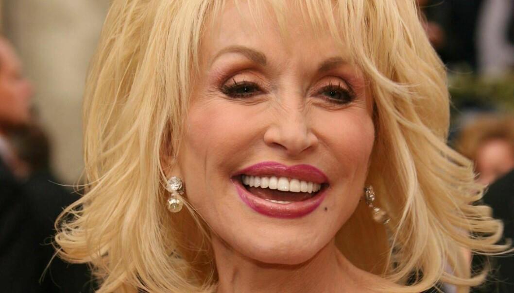 Stallone reddet Dolly