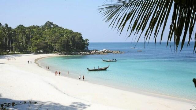 19e9b1066 Velg riktig strand i Thailand - Dagbladet