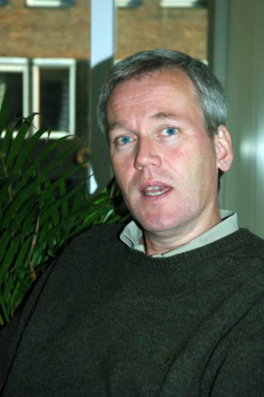 NEKTES INNREISE: Det er først og fremst Den norske Helsingforskomité som har støtt på problemer i Russland. Blant annet nektes fire av organisasjonens medarbeidere, blant dem generalsekretær Bjørn Engesland, innreise til landet.