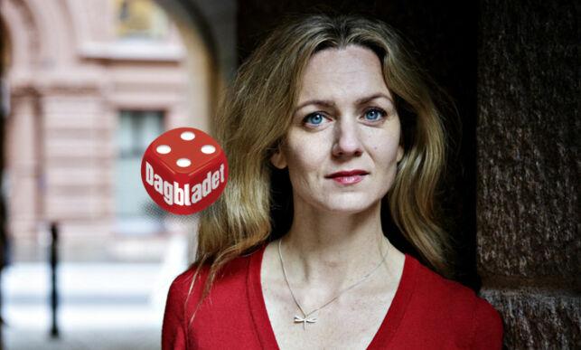 image: Vi har alle en bit av Shakespeare i oss, skal vi tro Inger Merete Hobbelstad