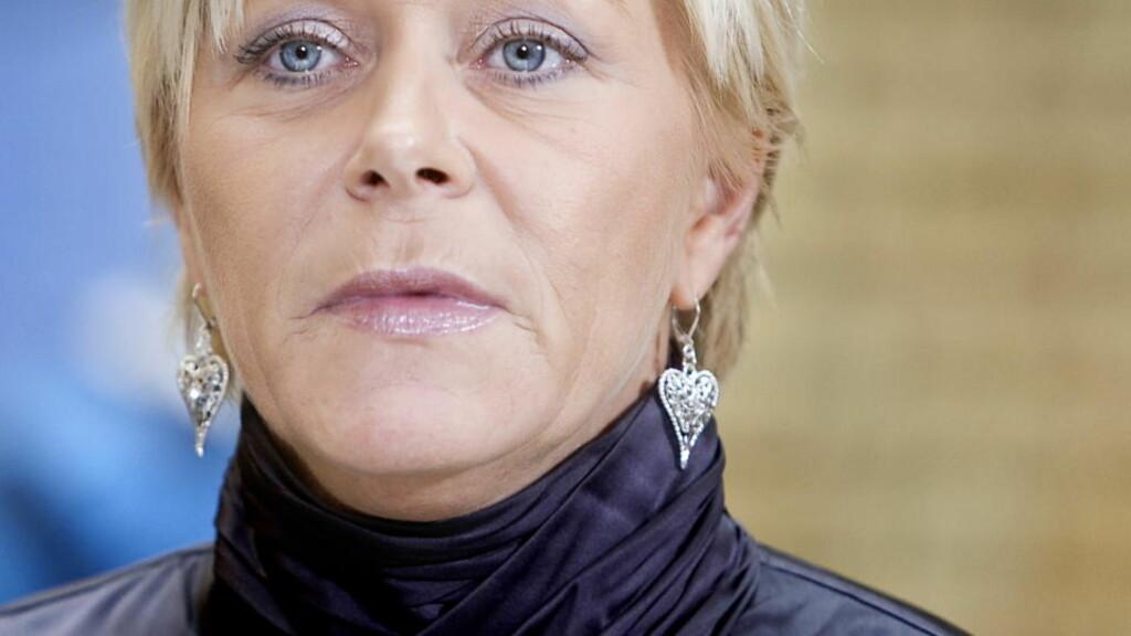 BURKA-FORBUD: FrP foreslår forbud av niqab og burka i det offentlig rom. Foto: Espen Røst / Dagbladet