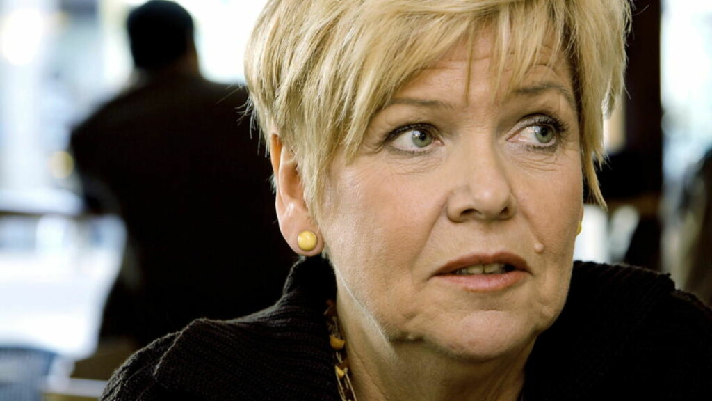 GÅR AV: Kari Breirem går av som direktør i Borgarting lagmannsrett i Oslo med øyeblikkelig virkning, opplyser Domstoladministrasjonen til VG Nett. Foto: JACQUES HVISTENDAHL.