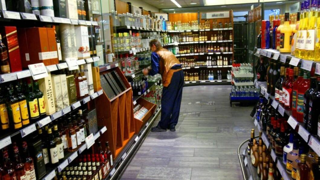 <strong>GODT NYTT PÅ POLET:</strong> Vinmonopolet har samlet mye god vin i det store marsslippet, som blir å finne i hyllene fra i morgen.  FOTO: INGAR STORFJELL