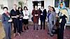 Kvinner møtes i Göppingen
