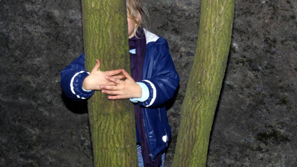 MØRKETALL 37 barn har blitt drept i Norge iløpet av de siste 15 åra. Ifølge Redd Barna er det store mørketall - de ønsker en karlegging. FOTO: SCANPIX