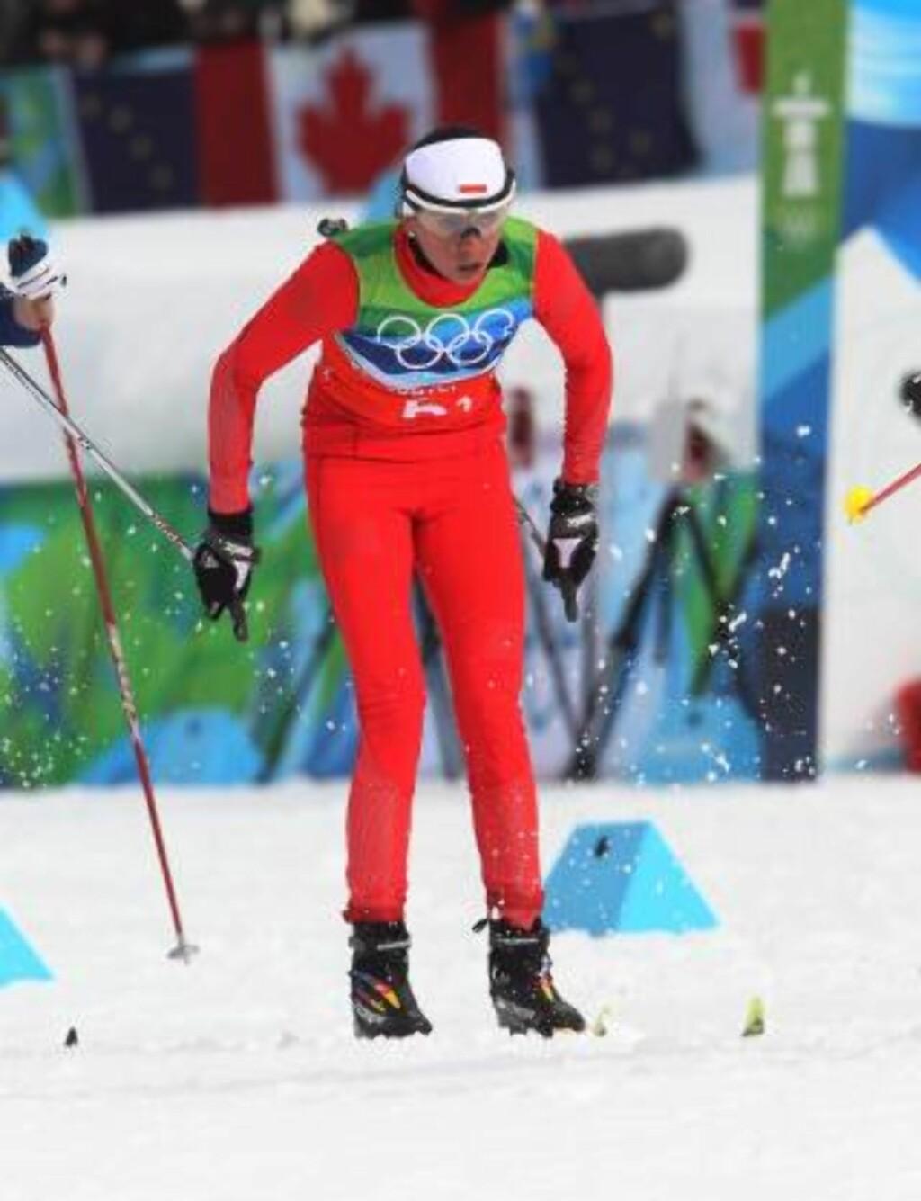 TESTET ETTER STAFETTEN: Det polske lagets 6. plass i OL blir slettet fra resultatlistene. Foto: EPA/Grzegorz Momot