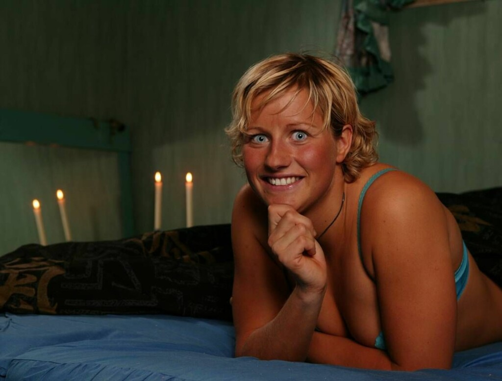 norske nakne damer kjendis sexvideo