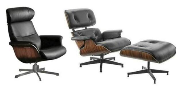 Ryddig Her får du billige designmøbler - Dagbladet PL-25