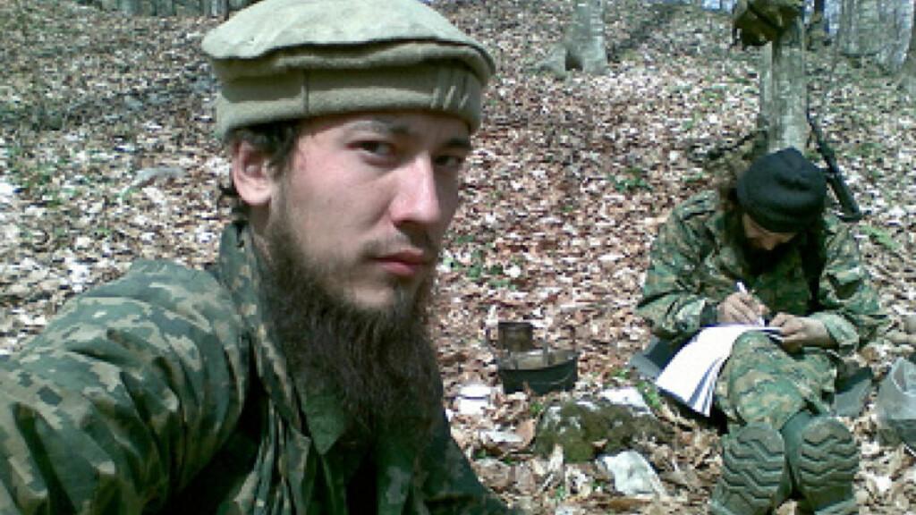 HEVN: Said Buryatsky ble drept tidligere denne måneden. Russiske myndigheter tror gårsdagens angrep var en hevnaksjon. Foto: Dagbladet