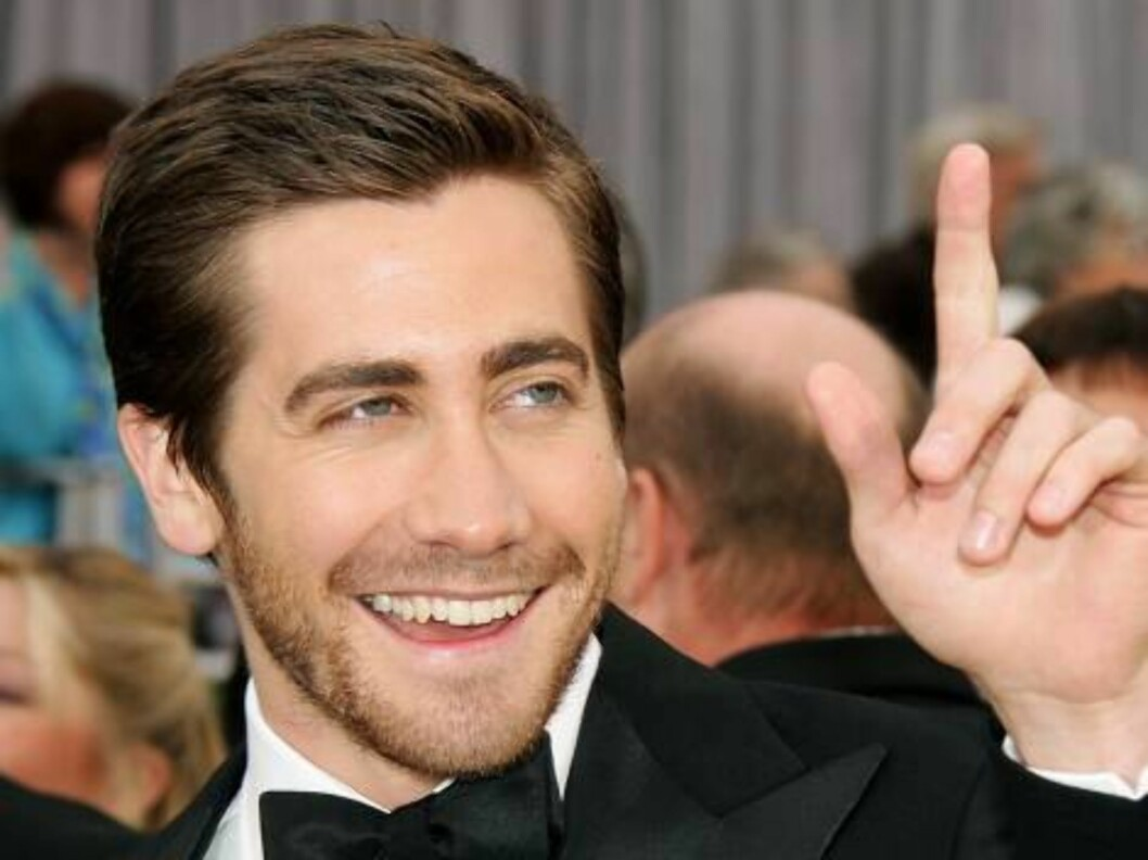<strong>HOLLYWOOD - MARCH 05:</strong>  Actor Jake Gyllenhaal arrives to the 78th Annual Academy Awards at the Kodak Theatre on March 5, 2006 in Hollywood, California.  (Photo by Frazer Harrison/Getty Images) *** Local Caption *** Jake Gyllenhaal  * SPECIAL INSTRUCTIONS: Foto: All Over Press