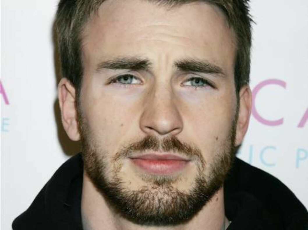 """<strong>WEST HOLLYWOOD, CA - JANUARY 26:</strong>  Actor Chris Evans attends the launch party for Escada's newest scent, """"Pacific Paradise"""", at the Lobby on January 26, 2006 in West Hollywood, California. (Photo by David Livingston/Getty Images) *** Local Caption *** Chri Foto: All Over Press"""