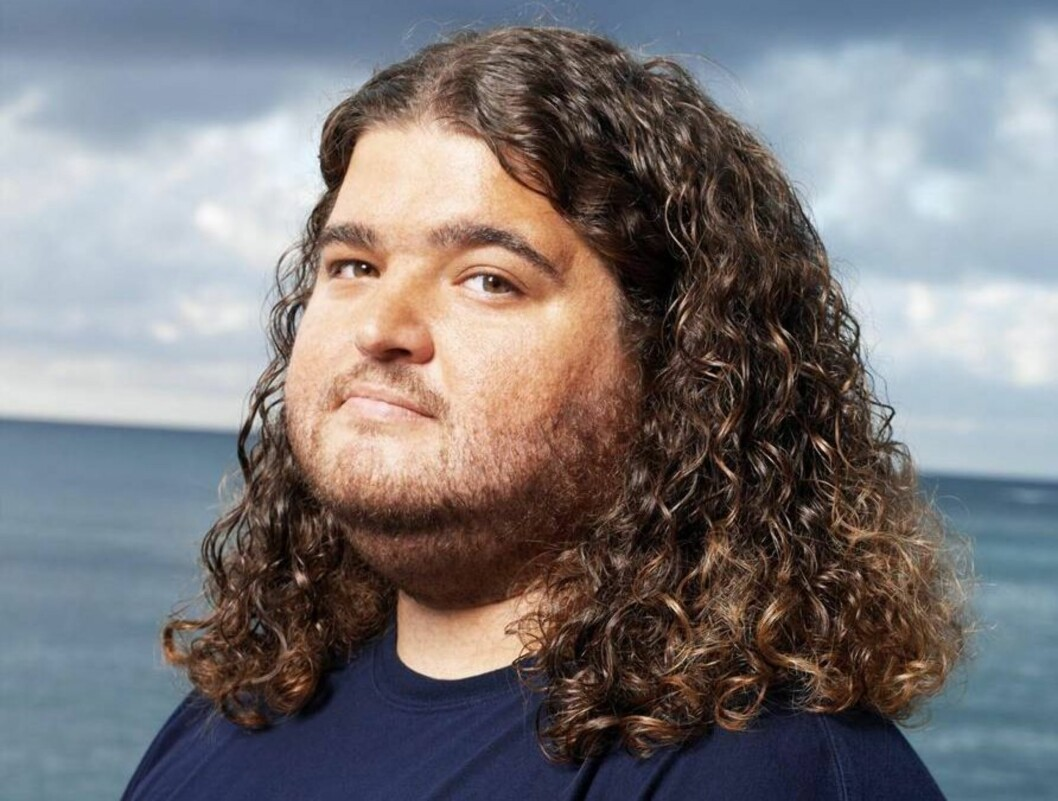 I SORG: Jorge Garcia som Hurley. Foto: TV2
