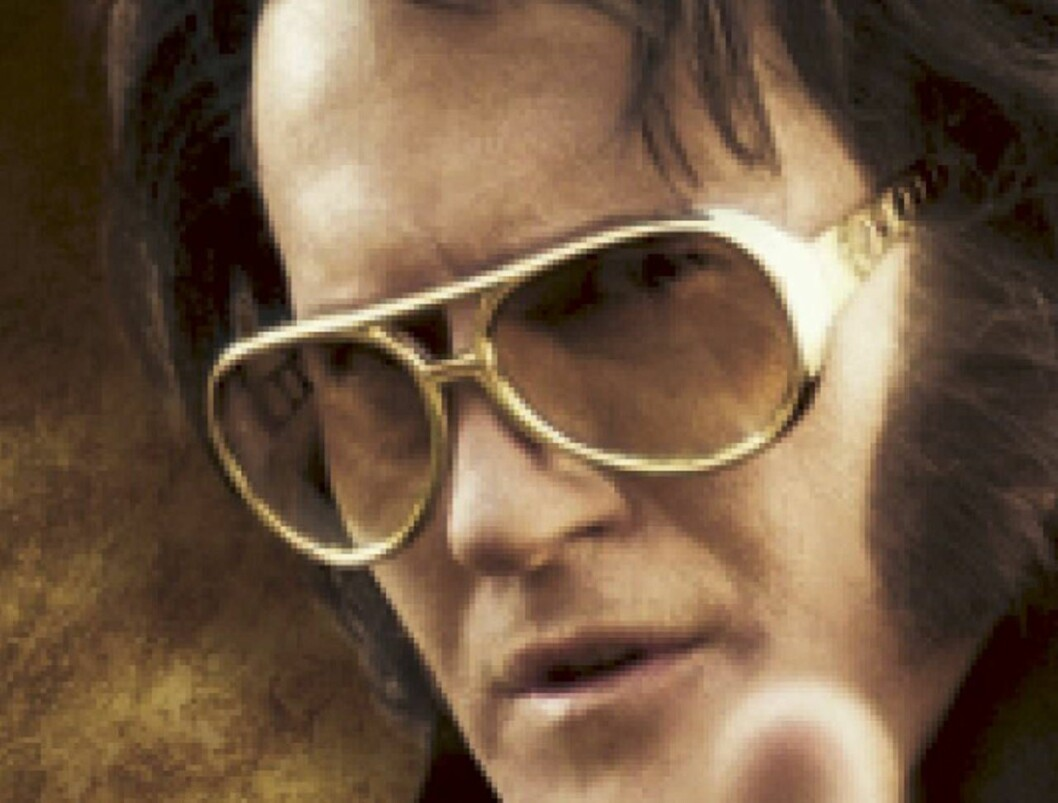 "KONGEN LEVER: I Bubba Ho-Tep kjemper ""Elvis"" mot mumier.  Foto: Filmweb"