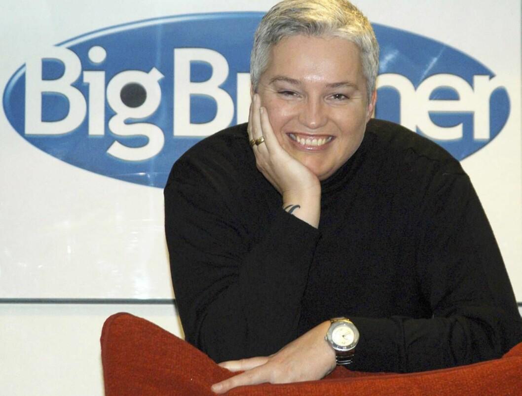 BIG SISTER: Brita leder Big Brother. Foto: TVNorge
