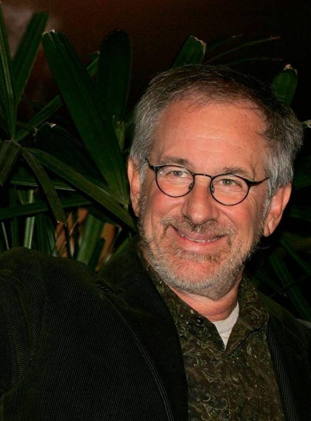 <strong>NÆRKONTAKT AV TREDJE GRAD:</strong> Med Spielberg på laget, satser de kinesiske arrangørene på å lage det mest spektakulære åpningsshowet noensinne... Foto: All Over Press
