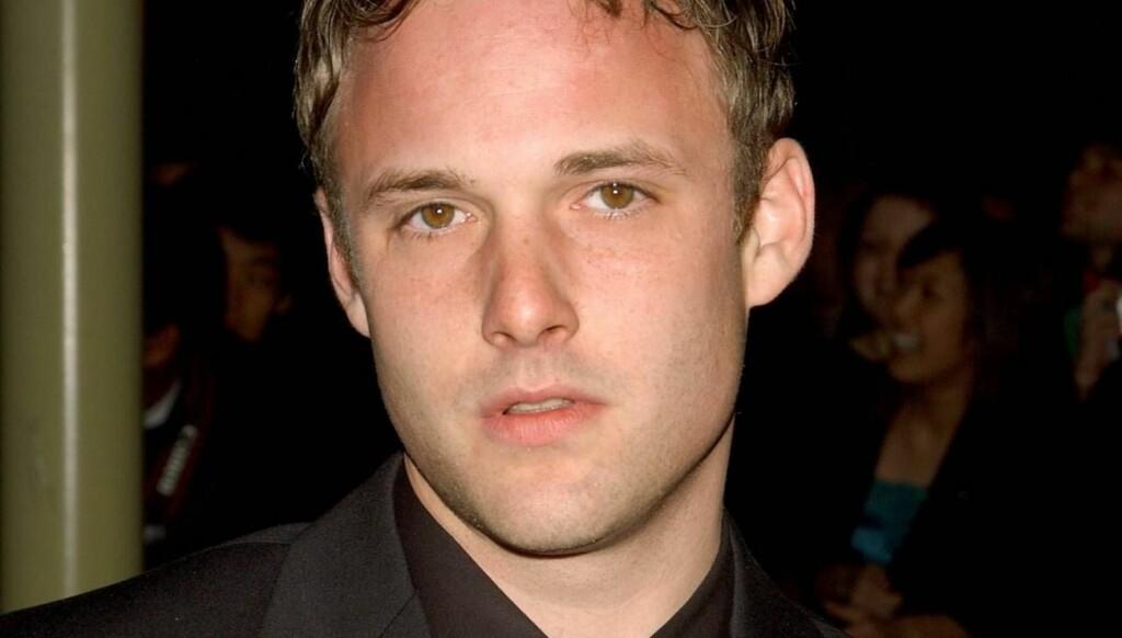 THE GRADUATE: Unge Brad Renfro er Daryls unge toyboy. Foto: All Over Press