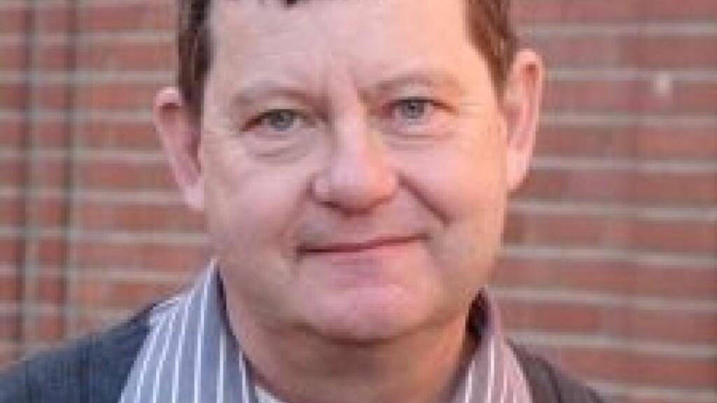 SLUTTET: Heinz-Josef Catrein sluttet som prest i den katolske kirke i Midt-Norge på grunn av store samarbeidsproblemer med biskop Georg Müller, som seinere har tilstått seksuelt misbruk av en mindreårig altergutt. Foto: katolsk.no