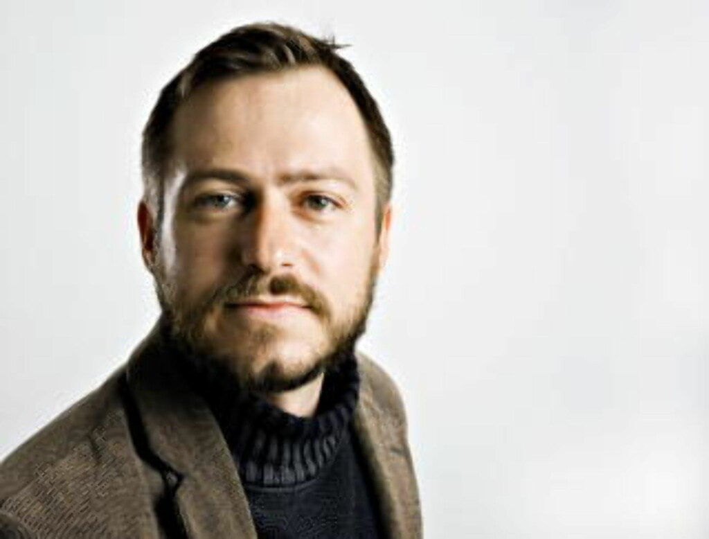 Stian Bromark er bokanmelder i Dagbladet.