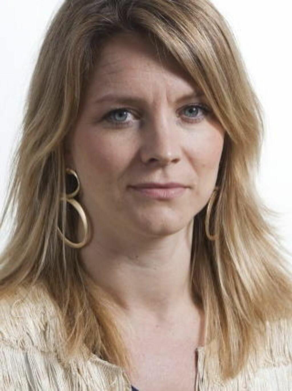 - IKKE KORRUPSJON: Underdirektør Ragnhild Imerslund i UD mener ikke diplomaten utøvde korrupsjon. Hun sa i mars at mediene begikk lovbrudd da de utførte lignende handlinger i Kongo.