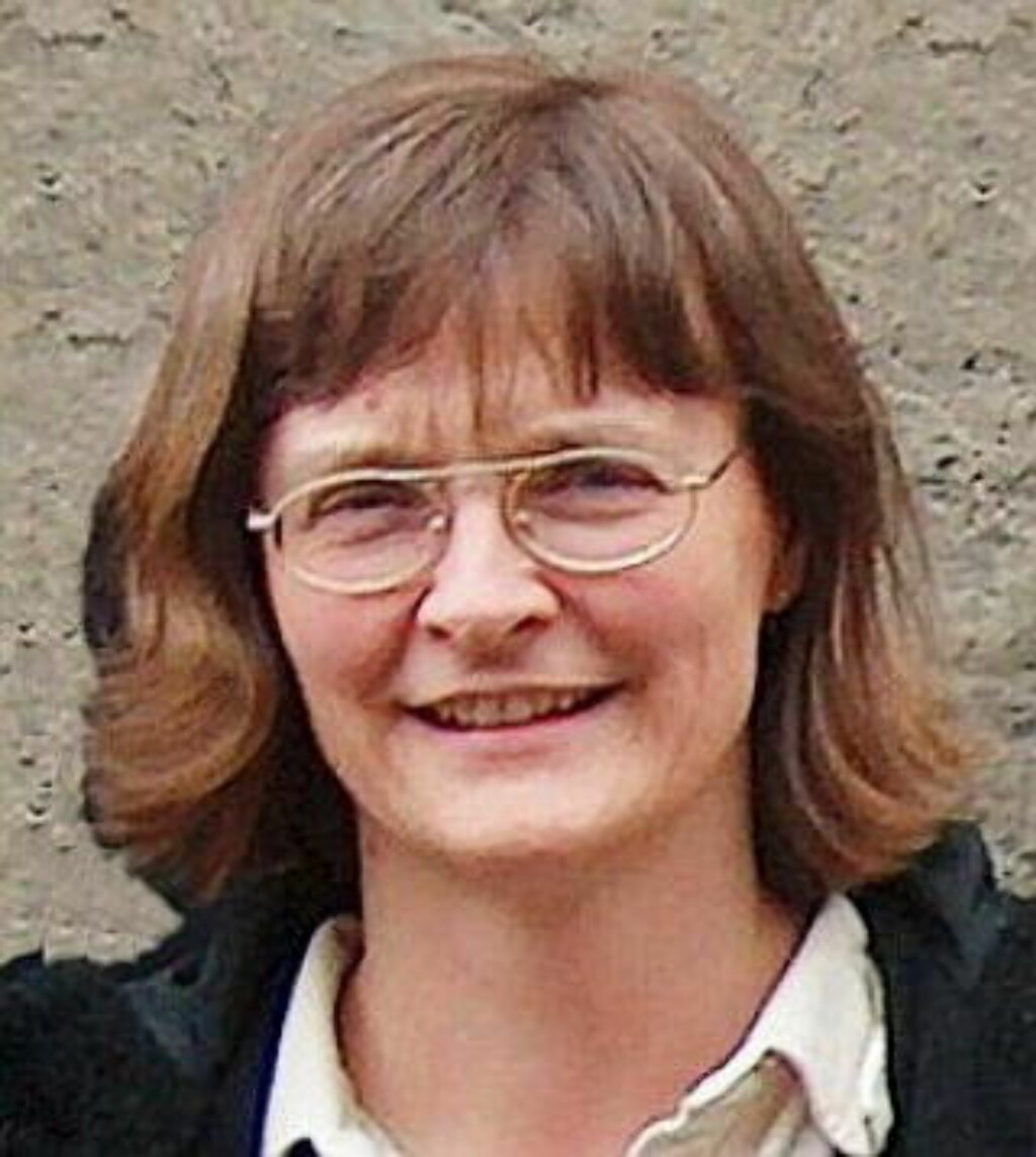 ANKLAGES FOR FEILINFORMERING: Wenche Hauge, seniorforsker ved Fredsforskningsinstituttet (Prio).