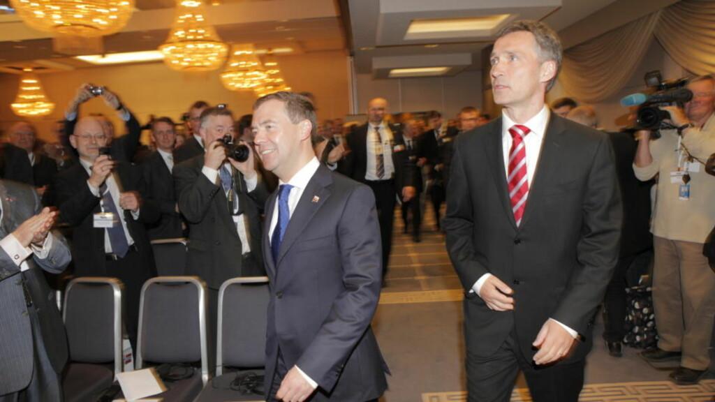 Foto: Jon Terje Hellgren Hansen/Dagbladet