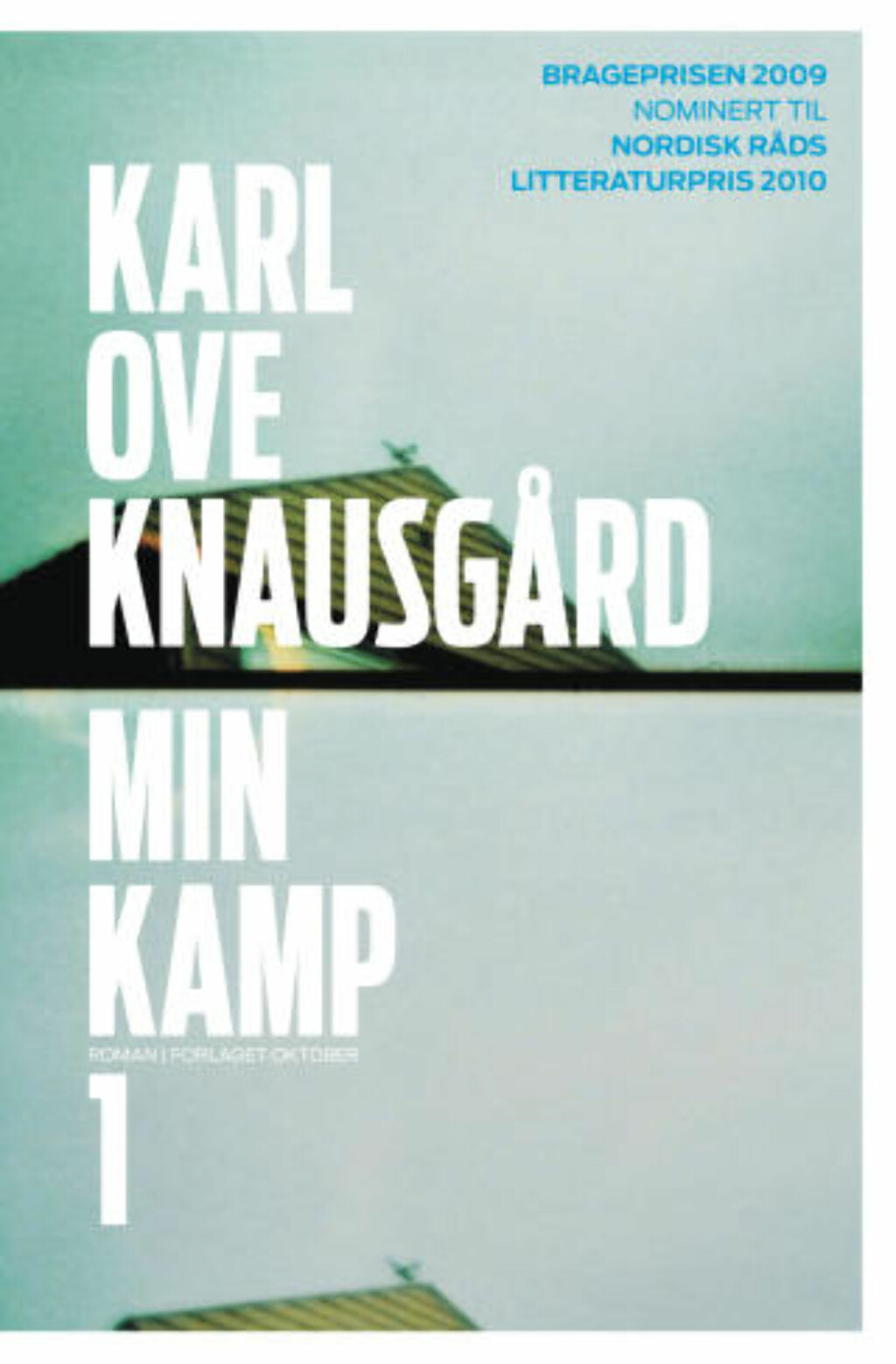image: Vil ha mer Knausgård