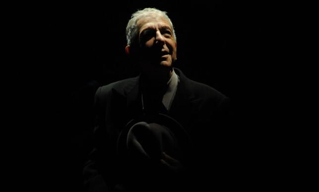 - HØYT ELSKET: Leonard Cohen hadde fans over hele verden, og gjorde stor suksess i løpet av karrieren. Han gikk bort 7. november 2016. Foto: NTB Scanpix