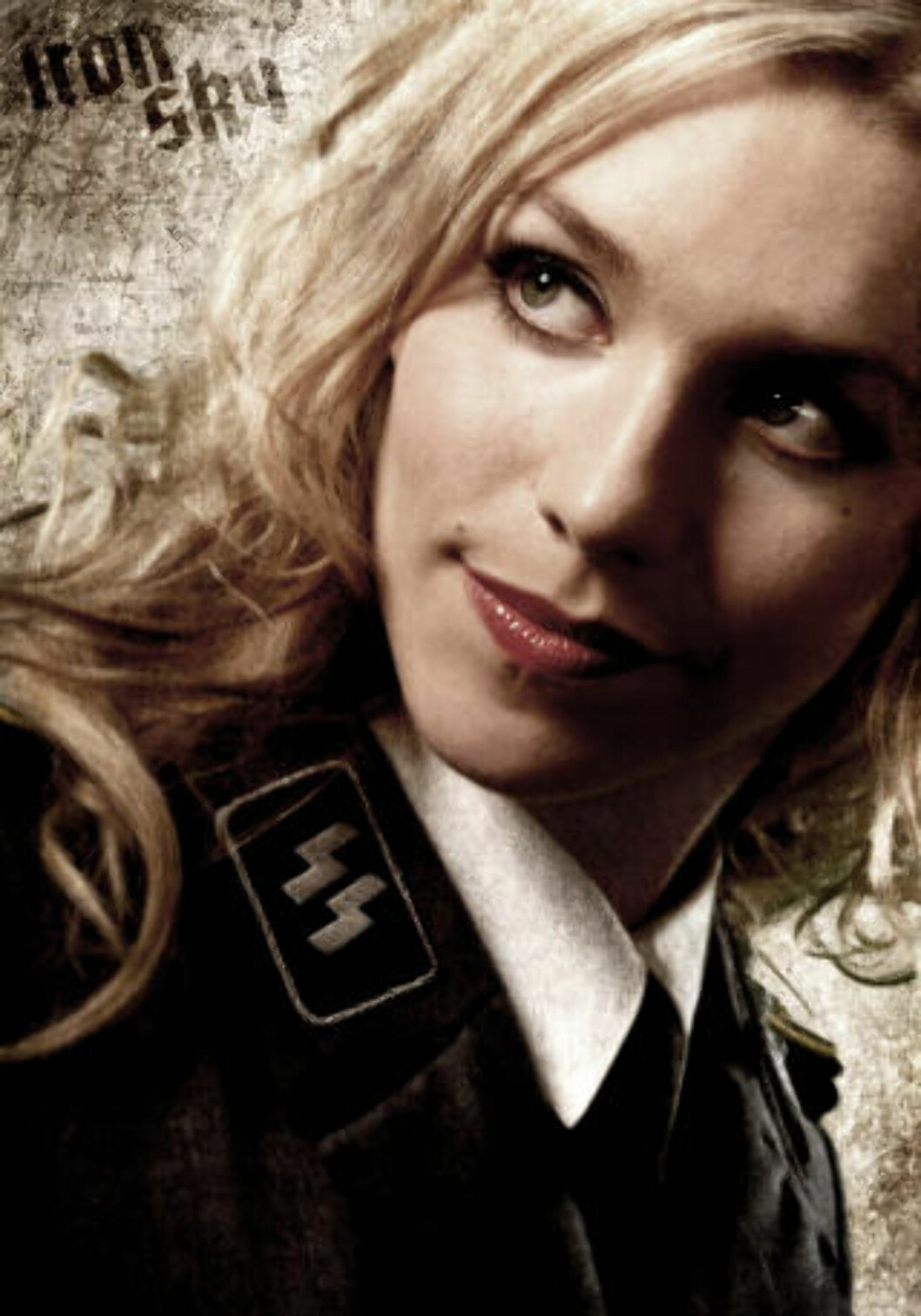 <strong>HELTINNE:</strong> Julia Dietze spiller filmens heltinne, Renate Richter. Foto: Blind Spot Pictures