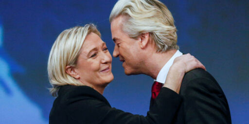 image: Valgene som kan sjokkere Europa. Først ut er Frankrike