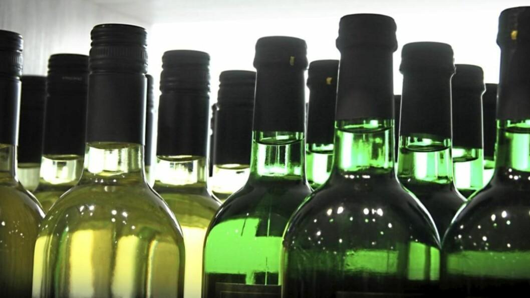 <strong>VIN PÅ TILBUD:</strong> Vinmonopolet setter ned prisene på mange varer. Foto: Erik Hannemann