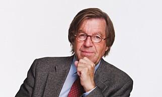 KRITISK: Arbeidsrettsadvokat og ekspert på arbeidskonflikter, Jan Dege. Foto: Privat