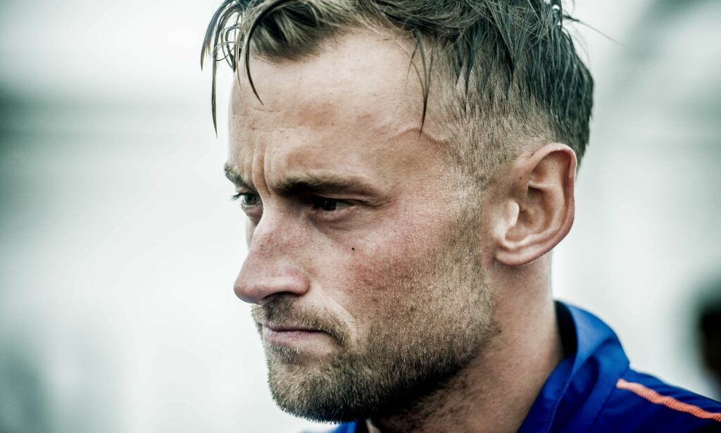 NYE UTFORDRINGER: Petter Northug møter et annet felt og en annen konkurranse enn sist han var på topp. Foto: Thomas Rasmus skaug / Dagbladet