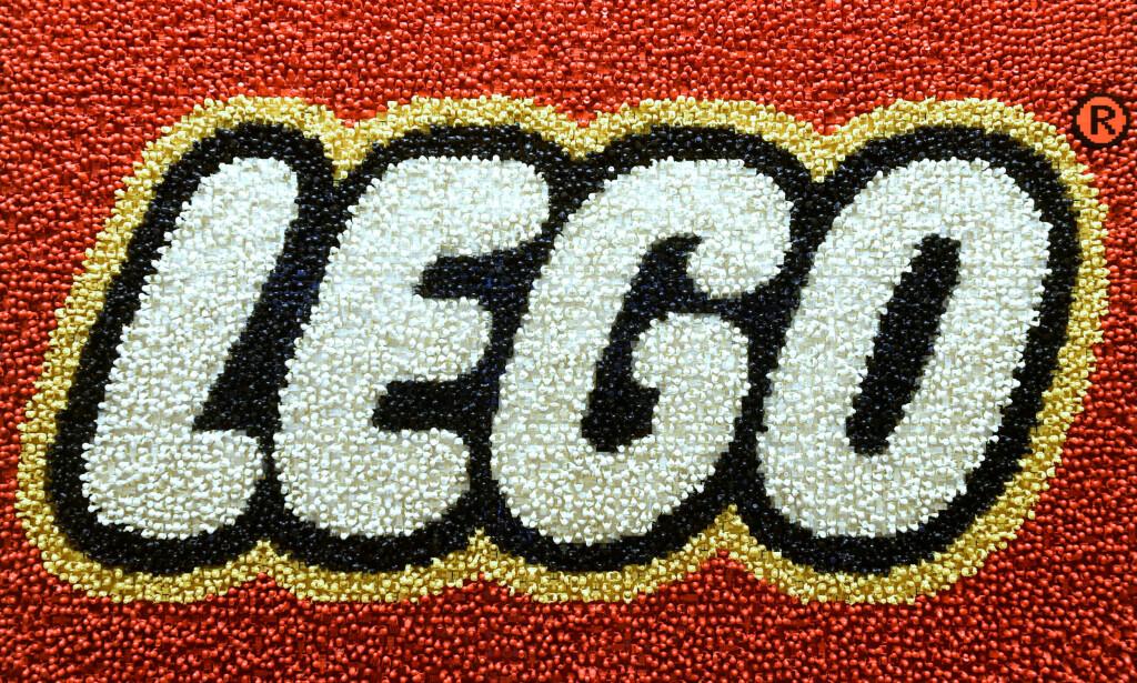 BOIKOTTER: Lego har asvluttet samarbeidet med Daily Mail. Foto: NTB Scanpix