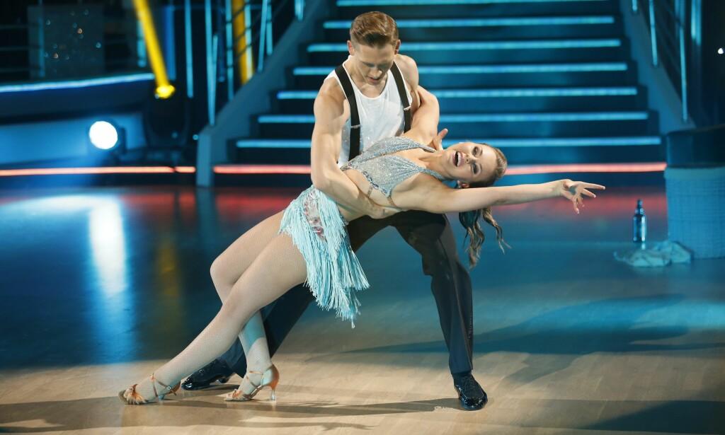 image: Eilev vant «Skal vi danse»