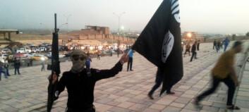 Kronglete og lang vei før IS er kastet ut av Irak