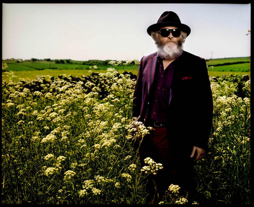 MUSIC IS LOVE: Paddy McAloon fullfører album han begynte på i 1992. Til generelt høye stilkarakterer. Foto: Indie Distr.