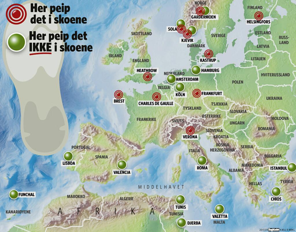 kart over england flyplasser Samme Sko Både Piper   Software Help kart over england flyplasser