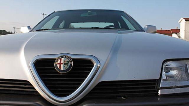 2497d653f Svindler (26) «kjøpte» og vraket Alfa Romeo - Dagbladet
