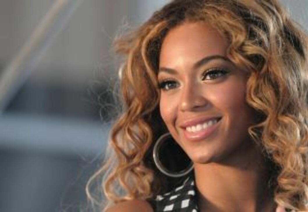 RADIOVINNER: Ingen kunne slå Beyoncés megahit «Halo» ifølge Hit 40.