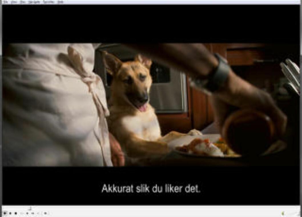 GRATIS: Media Player Classic Home Cinema er helt gratis, og det kan spille Blu-ray med sine integrerte kodeker for H.264 og VC-1. Programmet vil imidlertid bare spille av hovedfilmen når man bruker funksjonen «Open DVD». Blu-ray-menyer får du ikke.