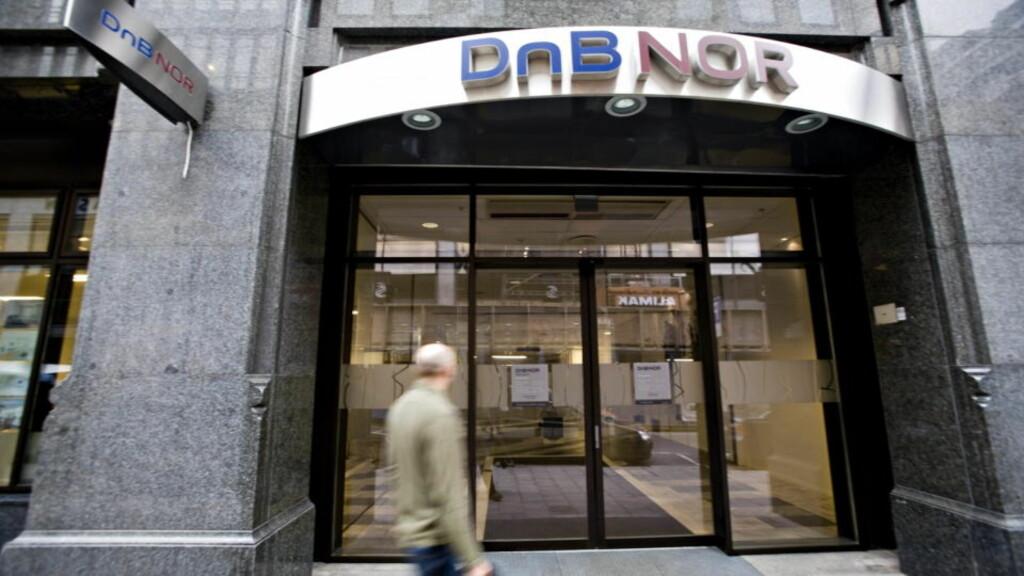 STEVNET: DBN NOR. Illustrasjonsfoto:Tore Bergsaker/Dagbladet