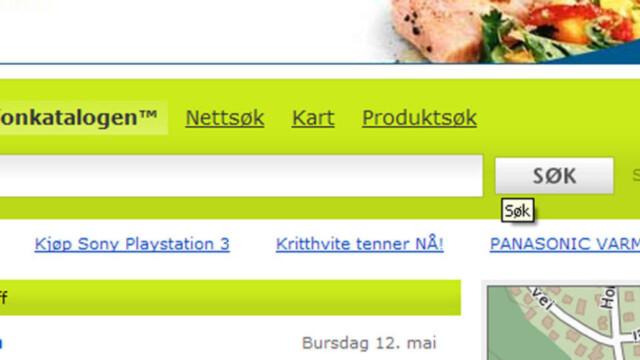 Oppfordrer 13 000 Bedrifter Om A Boikotte Eniro Dagbladet