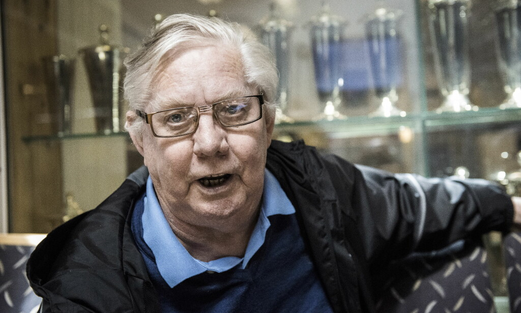 KRITISERER: Nils Arne Eggen synes Ole Selnæs må snakke mindre og spille mer. Foto: Lars Eivind Bones