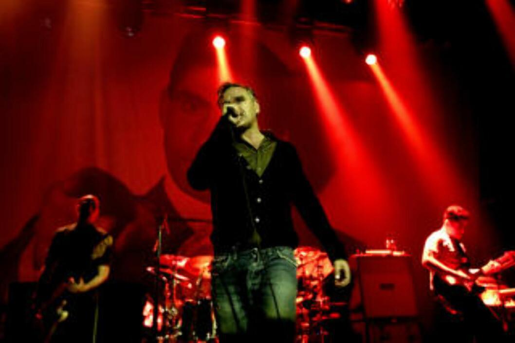 Foto: Henning Lillegård