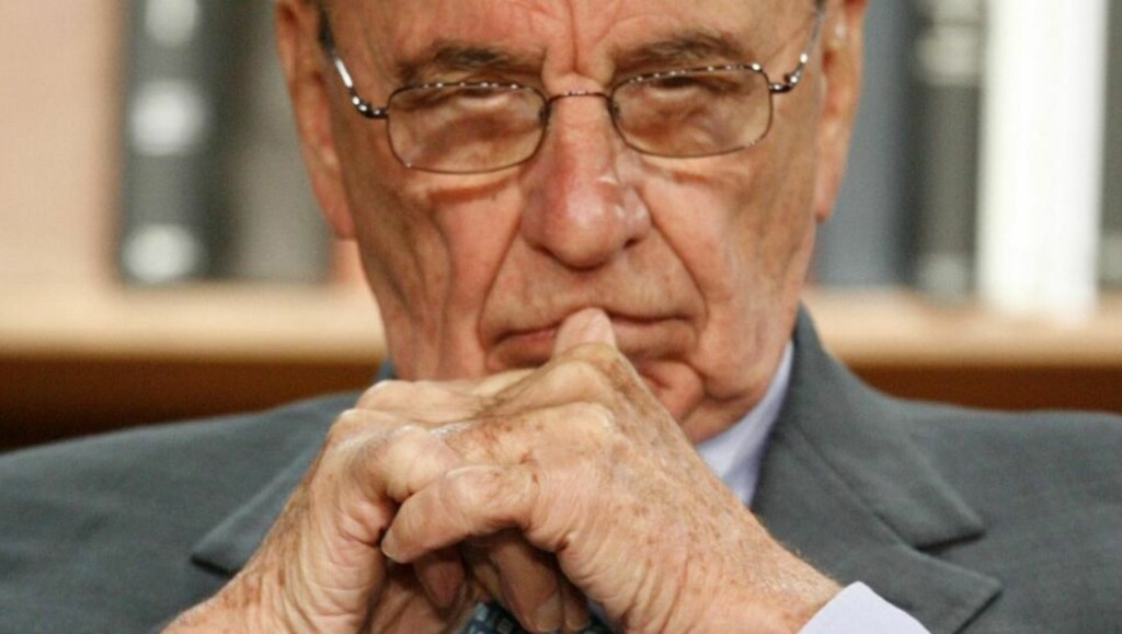 MEDIEMOGUL: Rupert Murdoch har punget ut til flere ofre for telefonavlytting. Foto: REUTERS/Fred Prouser/Scanpix
