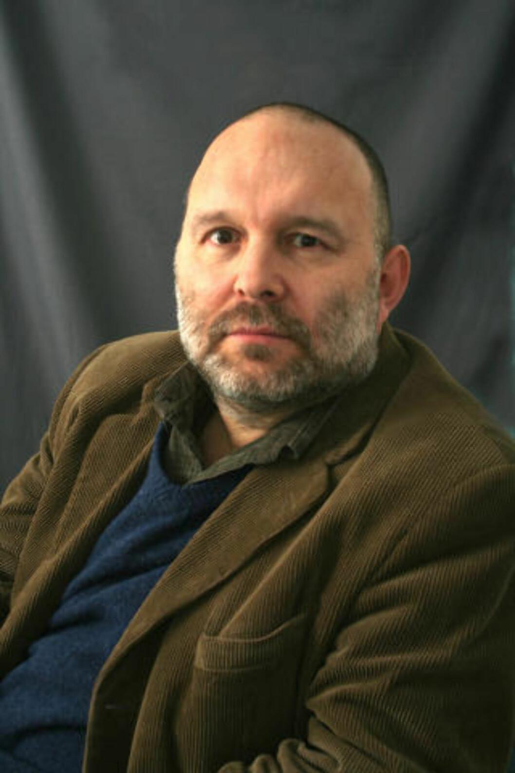 IKKE OVERRASKET: Nupi-forsker Jakub M. Godzimirski bekrefter meldingene om store interne problemer i den russiske forsvarsstrukturen under krigen i Georgia. Foto: NUPI