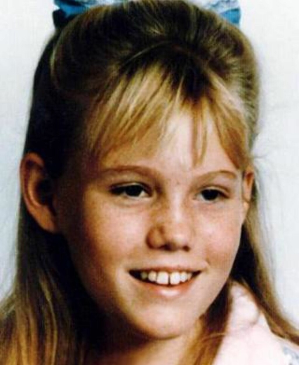 JAYCEE DUGARD: Jaycee Dugard ble i 1991 kidnappet, da var hun elleve år gammel. Nå er hun blitt 28 og har fått to barn med kidnapperen Phillip Garrido, som også mistenkes for flere drap. REUTERS/via Child Quest/Handout/Scanpix